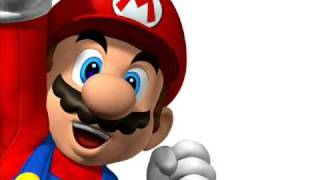 Super Mario Bros. (rap instrumental).