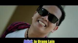 Ipank - Baban Barek (Official Music Video) Lagu Minang Terbaru