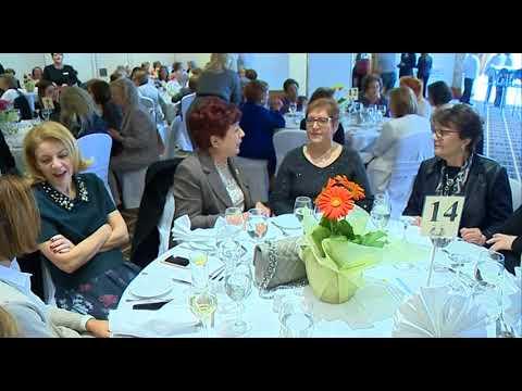 Φιλανθρωπικό γεύμα για στήριξη του σωματείου Ελληνίδων Κυριών Μάνα