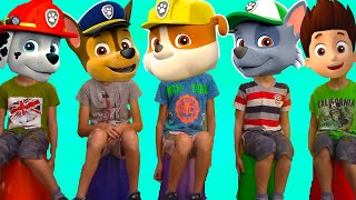 Five Little Monkeys Jumping On The Bed Nursery Rhymes Song For Children