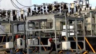 Power Sector: A Compendium Of Aggregated Effort