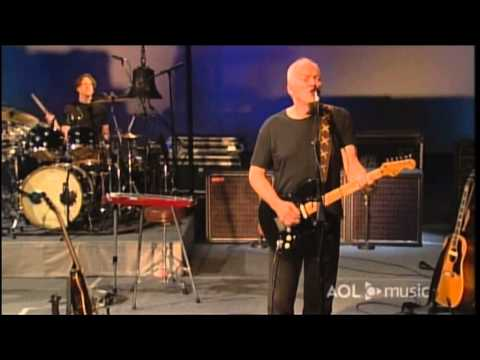 David Gilmour - On an Island - Live from Abbey Road