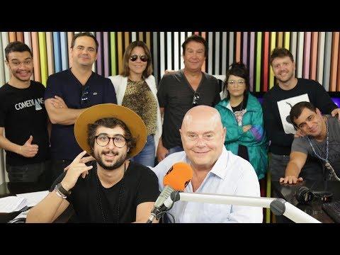 José Victor Oliva e Zeeba - Pânico - 060218