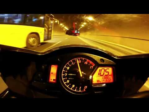 Cbr 600rr Acceleration Top Speed