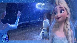 Anna & Elsa - Know Who You Are (Moana)