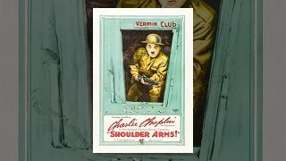 На плечо! (1918) фильм