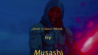 Jedi Class Trailer