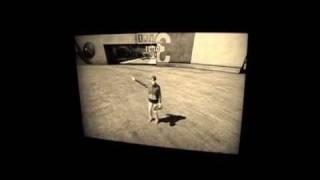 Skate 3 - a nazi game?