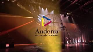 Rebel Andorra by Cirque du Soleil