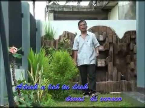 06. Cinto Basulam Duto, Aditya Caniago, lagu Daerah Minang, Padang, Sumatera Barat