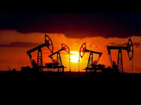 The Future of Crude Oil
