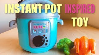 Instant Pot Toy - Perfectly Cute One Stop Pot