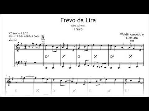 Songbook Waldir Azevedo 1