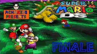 Let's Play! - Super Mario 64 DS Episode 12: Finale thumbnail