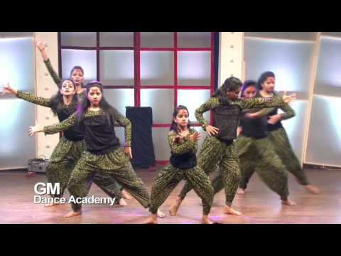 aarambh dance performance