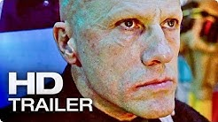 THE ZERO THEOREM Offizieller Trailer Deutsch German | 2014 Christoph Waltz [HD]