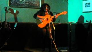 History - Serena Elisheva Elchanan @ The Firkin Tavern in Portland, Oregon