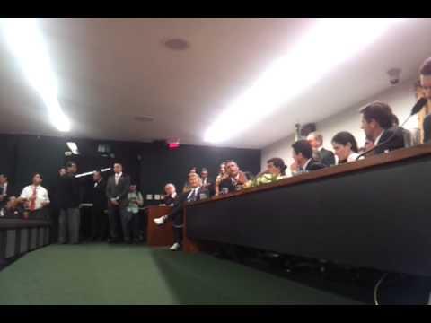 Jair Bolsonaro defende ditadura na Câmara dos Deputados