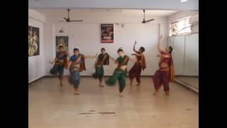 Best Marathi dance