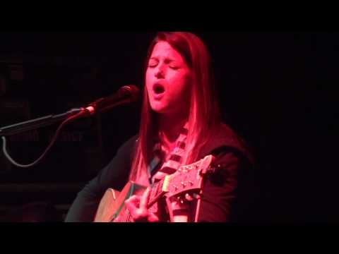"Cassadee Pope - ""I Told You So"" (Live in San Diego 1-28-12)"