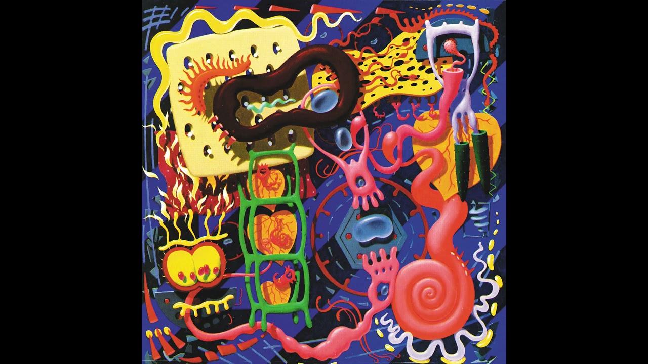 ORBITAL - Dŵr Budr - IN SIDES album - Paul and Phil Hartnoll