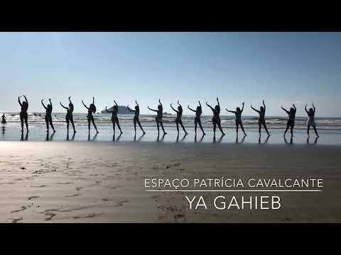 ✅ Dança do Ventre na Praia - Patrícia Cavalcante - Belly Dance on Beach