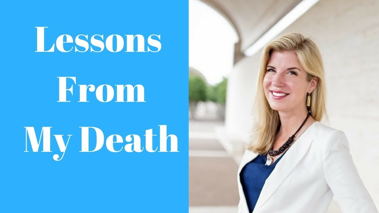 Lessons From My #NDE