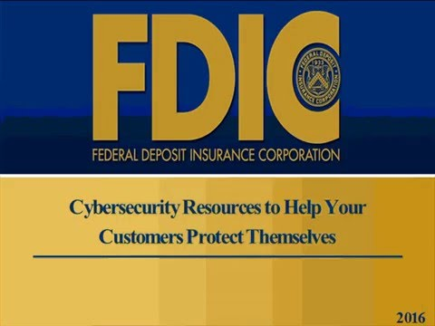 Cybersecurity Resources to Help Your Customers Protect Themselves