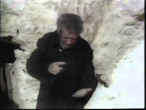 Molloy - The Sucking Stones - Samuel Beckett - BBC Television