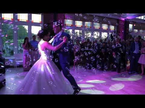 First Dance - Cascada - Everytime We Touch - Jeroen & Mylene