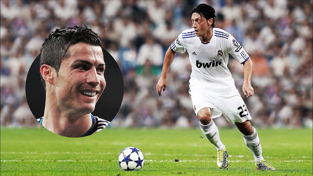 The Last Player to Understand Mesut Özil..