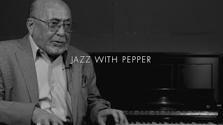 Eddie Palmieri - Jazz with Pepper