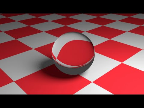 Rolling Ball Animation