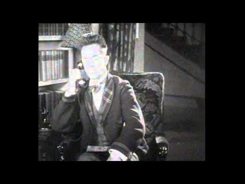 Oxford 0614 - Stan Laurel's real life phone number in a Laurel and Hardy film.