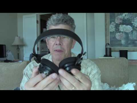 Review Grado SR80e Stereo Headphones