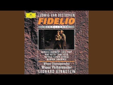 Beethoven: Fidelio, Op. 72 - Overture