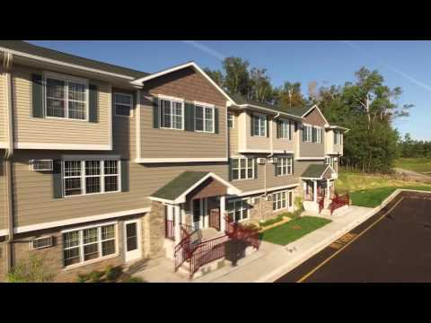 Apartments for Rent in Duluth, MN Boulder Ridge 1080