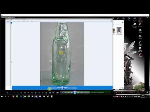 ♛ Làm vật liệu kính màu trong 3dsmax vray .B32 Preview