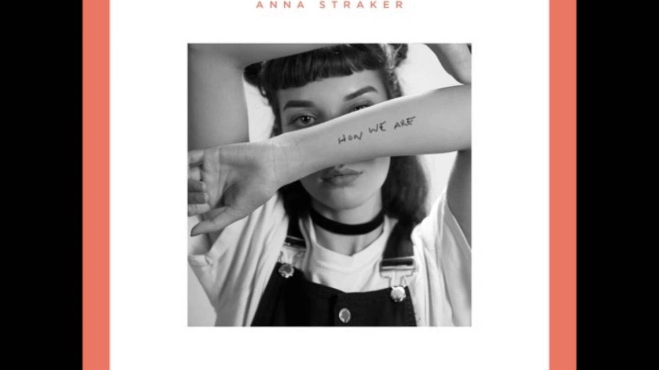 Breaking Out of the EDM Boy's Club, Anna Straker Seizes the