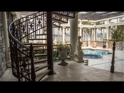 Video: Greystone Manor on market for $6.85M