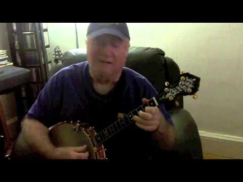 """It's A Love Nest"" (Burns & Allen Theme) Eddy Davis Banjo"