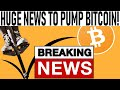 BITCOIN PUMP THEN BIG DUMP TO $3,5k?!!  $4,000,000,000,000 PRINTED BY THE FED!!!