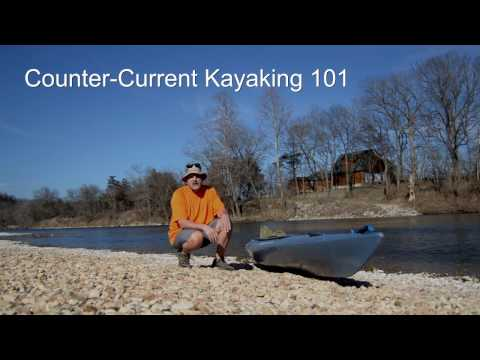 Counter Current Kayaking 101, Ep. 1 Intro