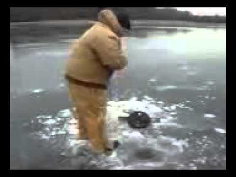 Rybalka na wuku  Poslednij led  Ahtuba  anwap org