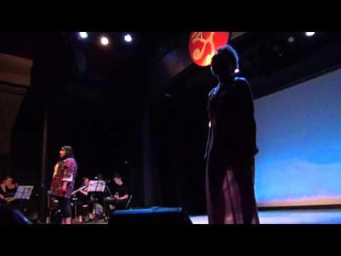 "Casco Bay High School does Elton proud with Aida's ""A Step Too Far"""