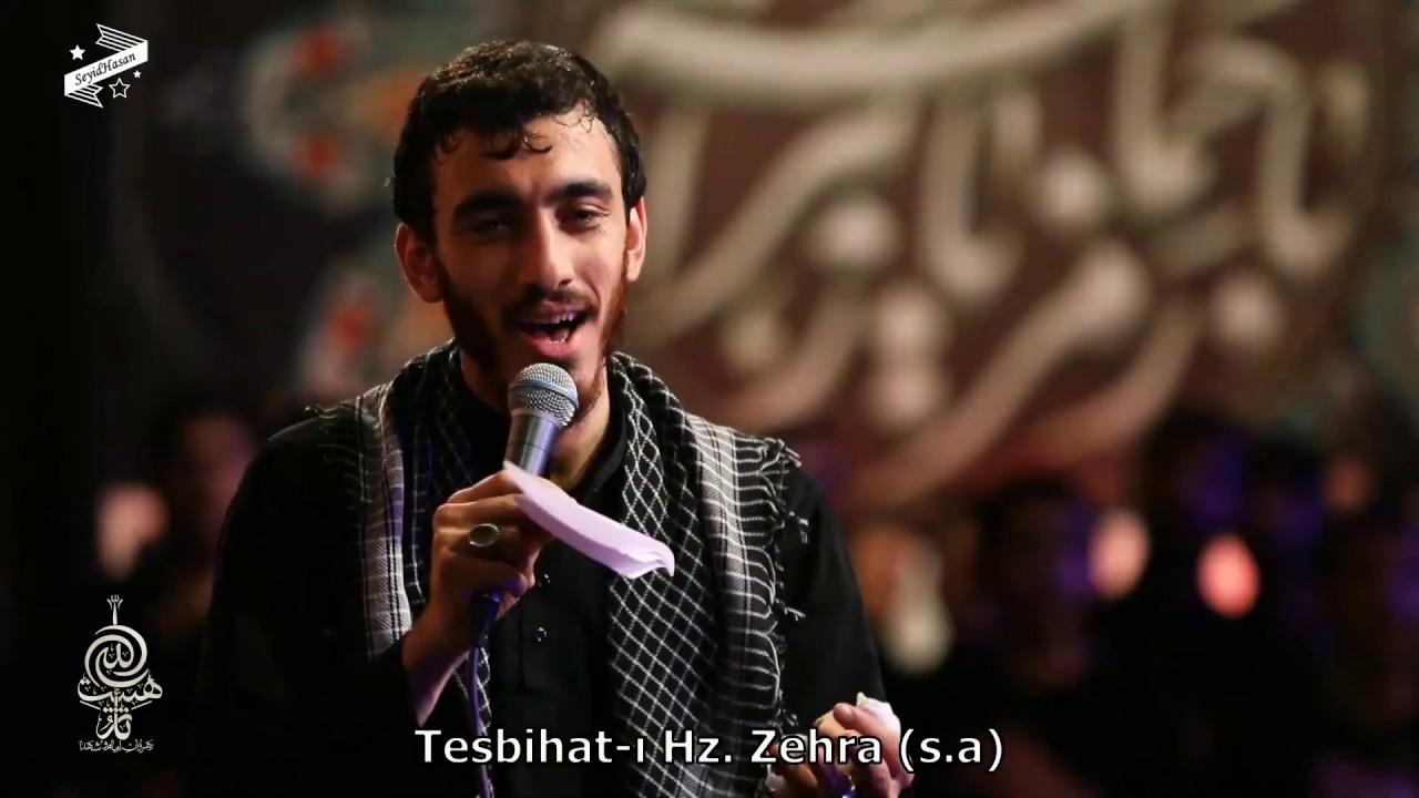 Tesbihat - Mehdi Resuli - Türkçe Altyazılı (HD) | تسبیحات حضرت زهرا - حاج مهدی رسولی