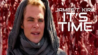 James T. Kirk    It's Time (Imagine Dragons)