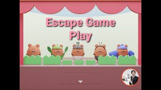 Escape Game Play【nicolet.jp】 (…
