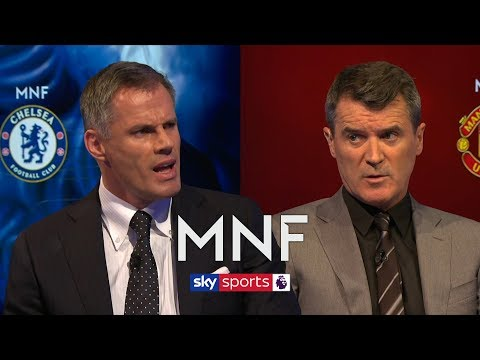 Carragher, Keane and Neville give their views on Man City's Champions League ban by UEFA