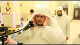 Most Beautiful Azan | Emotional Azan | Heart Soothing By Sheikh Saleh Al Ansari  || AWAZ